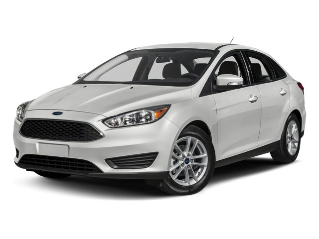 2017 Ford Focus Sel In Oklahoma City Ok Ted Moore Auto Group