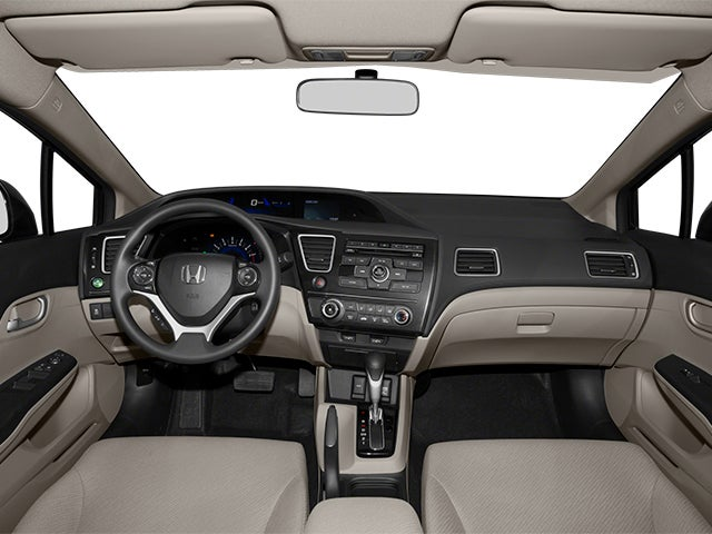 2013 Honda Civic Sdn LX In Oklahoma City, OK   Ted Moore Auto Group