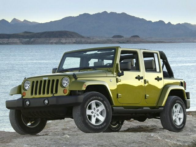 2007 Jeep Wrangler X In Oklahoma City, OK   Ted Moore Auto Group