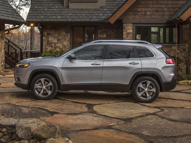 2019 Jeep Cherokee CHEROKEE LATITUDE FWD In Oklahoma City, OK   Ted Moore  Auto Group