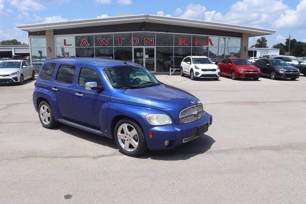 2006 Chevrolet Hhr Lt Oklahoma Dealerships Used Cars For Sale
